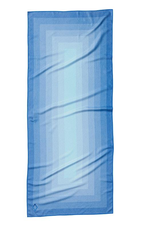 ZONE 59 SAPPHIRE TOWEL