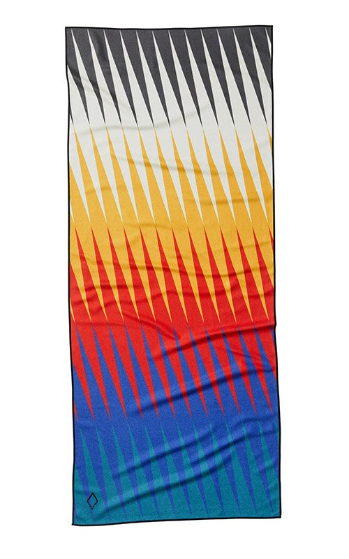 HEAT WAVE 62 MULTI TOWEL