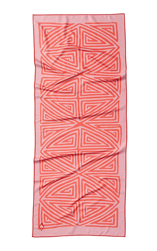 LA PLAYA 75 GRAPEFRUIT TOWEL