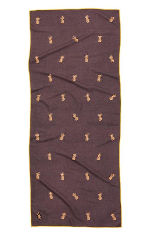 91 PINEAPPLE TOWEL