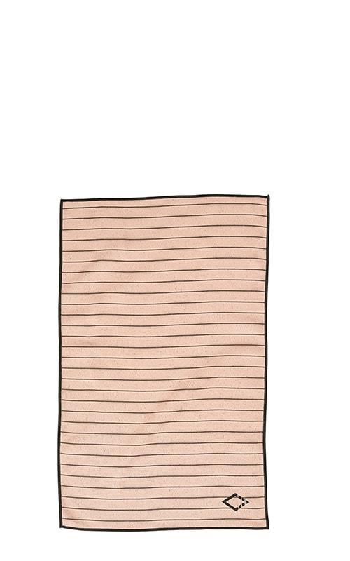 04 PINNER PINK HAND TOWEL