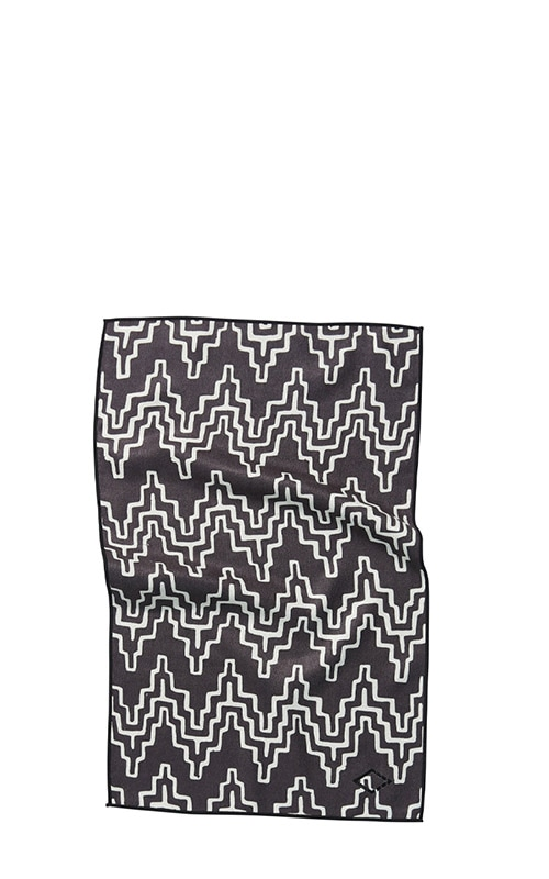 COCORA 22 BLACK HAND TOWEL