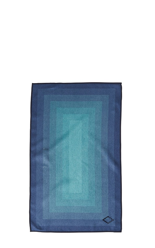 ZONE 52 TEAL HAND TOWEL