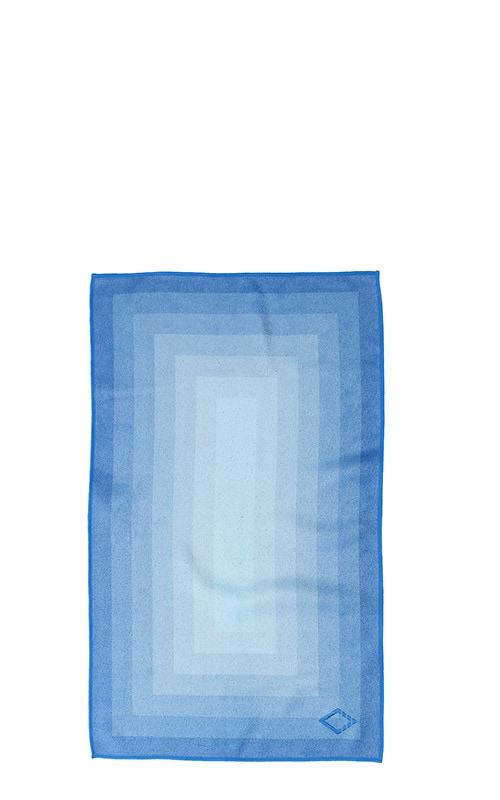 ZONE 59 SAPPHIRE HAND TOWEL