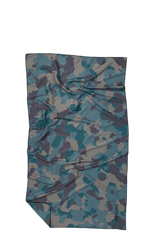 32 CAMO ULTRALIGHT TOWEL