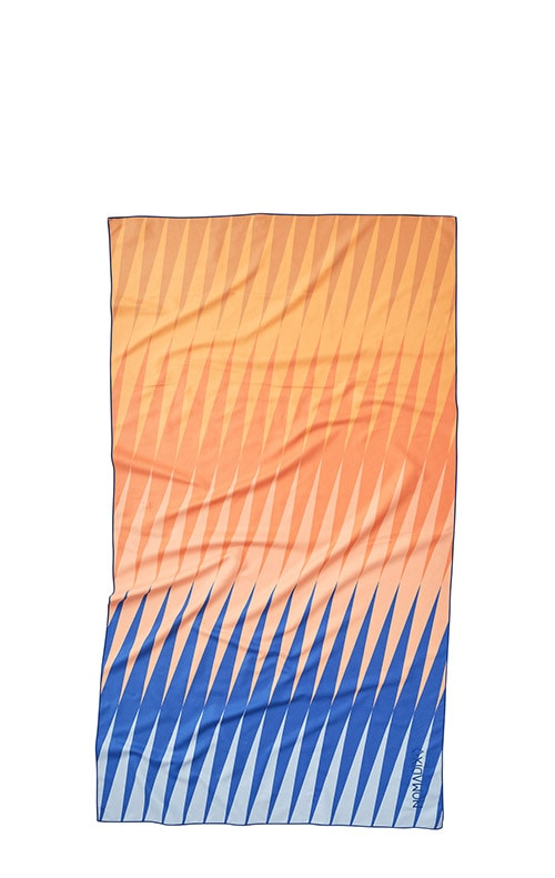 HEAT WAVE  46 SHERBERT ULTRALIGHT TOWEL