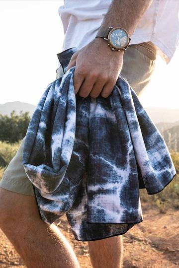 ULTRALIGHT TOWELS