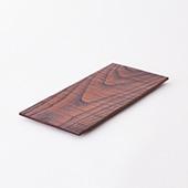 木皿 長方形 小型