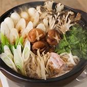 きりたんぽ鍋セット(2-3人前)