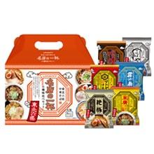 名店の一杯 6種味比べセット                         (東北六県)