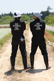 """NO JUNSAI NO LIFE"""