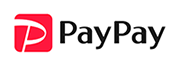 PayPay - PayPayアカウントで決済可能!