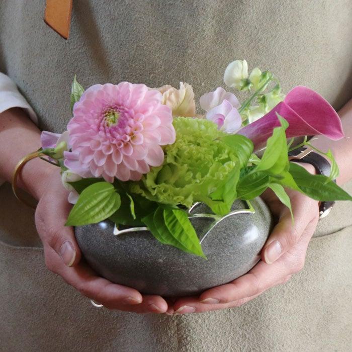 季節のお花 - 四季彩セット