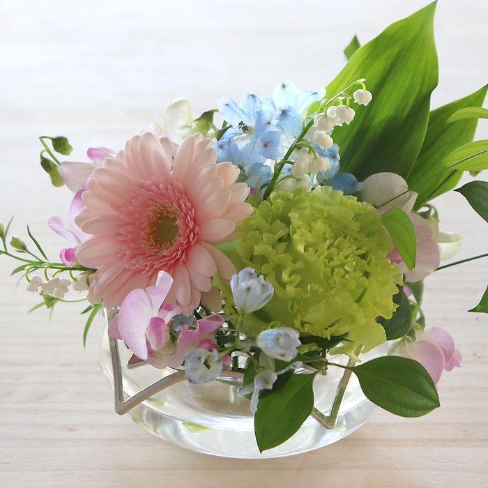 季節のお花-四季彩セット(B)