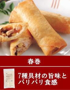 春巻 冷凍(200本セット)