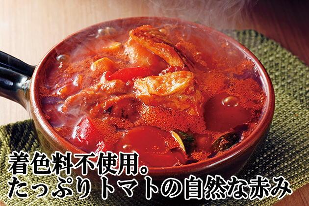 トマト煮こみソース2kg