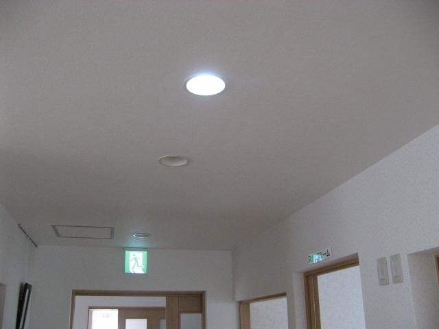 直流LED電球