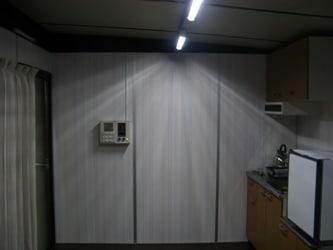 直流LED照明