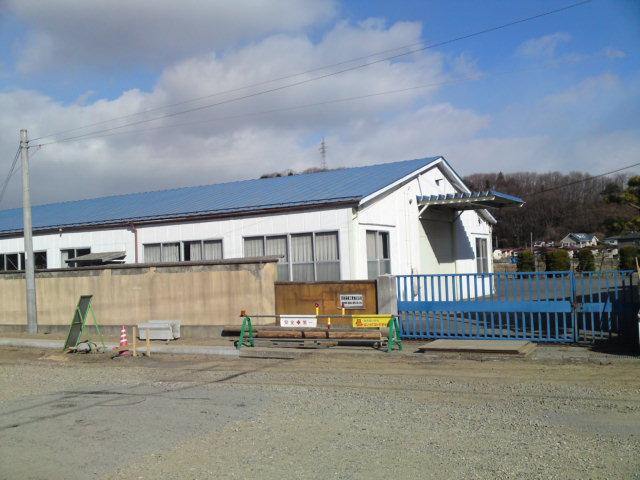日本録機工業株式会社