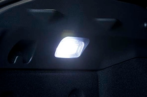 C-HR 専用 ジュエル LED ルームランプ