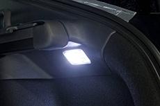 FC1/FK7/FK8 シビック 専用 ジュエル LED ルームランプ