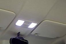 JF3/4 NBOX 専用 ジュエル LED ルームランプ