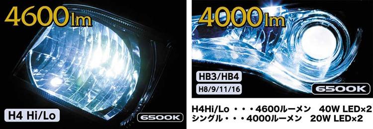 蒼白発光色 6500K