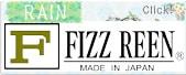FIZZ REEN レインシューズ へ