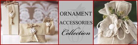 イタリア製アクセサリーコレクション