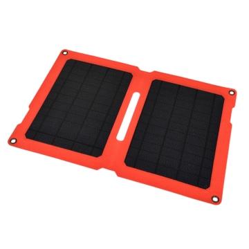 充電用ソーラーパネル 10W [品番]08-3019