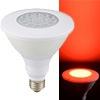 LED電球 ビームランプ形 E26 防雨タイプ 赤色 LDR13R-W/D 11 06-0957