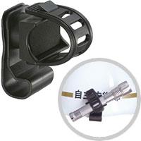 ヘルメット用ライト取付パーツ|SL-PHP8K 08-0743