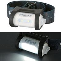 LEDヘッドライト 60lm|LC-06A7 08-0911
