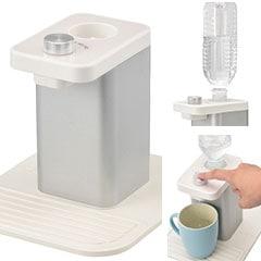 ペットボトル用卓上瞬間湯沸器 |COK-WS101R 08-1280