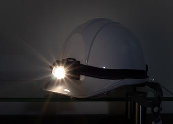 ヘッドライトプロ仕様使用例