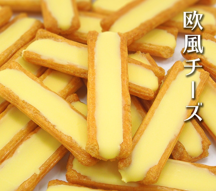 欧風チーズイメージ