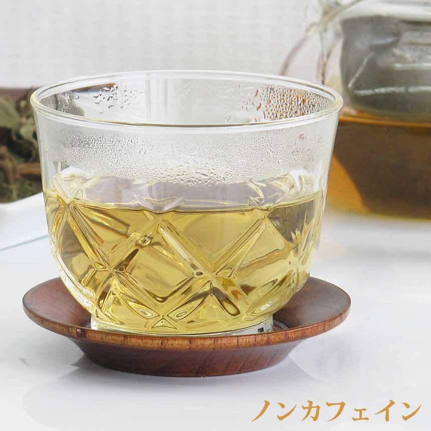 ノンカフェイングァバ茶