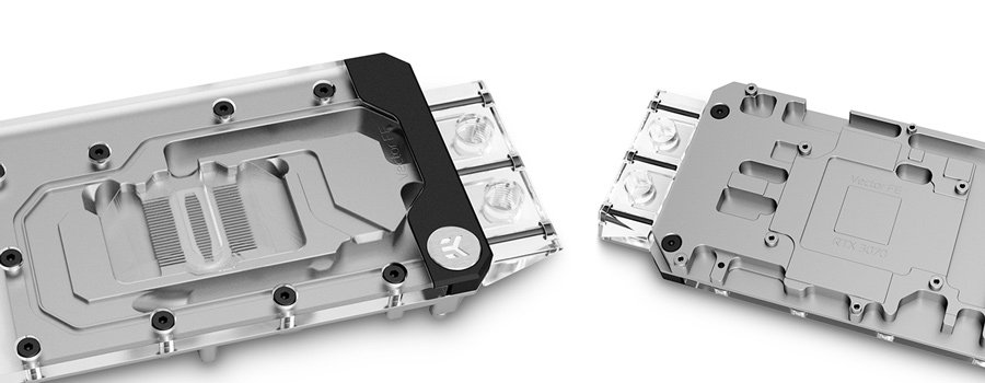 EK water block for nvidia 3070 Founders Edition GPUs