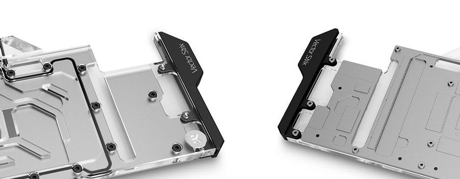 EK water block for ROG Strix RTX 3070
