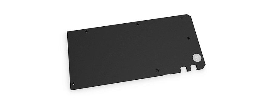Backplate for the EK-Quantum Vector TUF RTX 3070