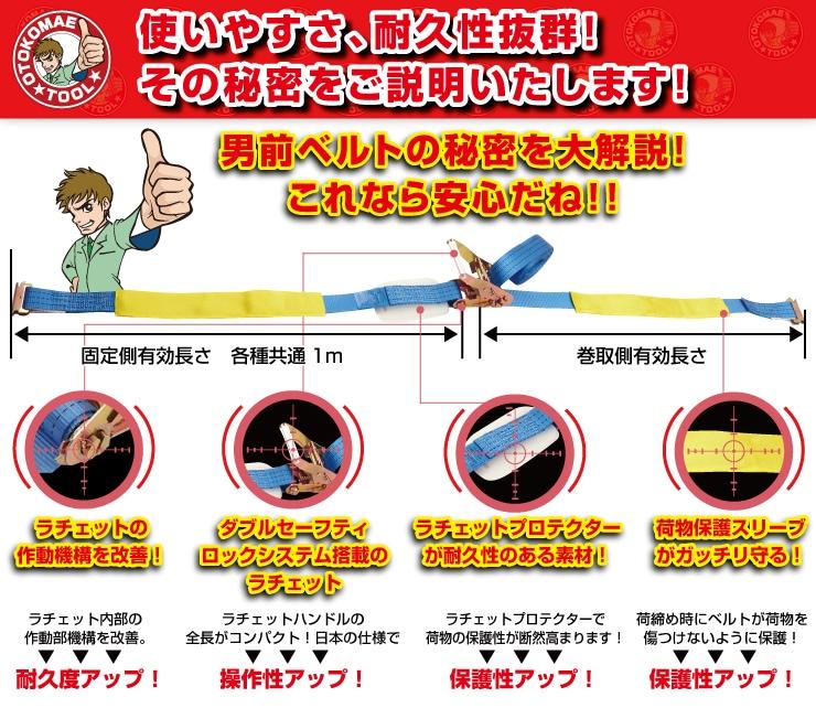出荷前にもキッチリ安全!安心・安全でがっつりと使用可能!