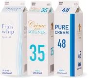 オーム乳業の製品