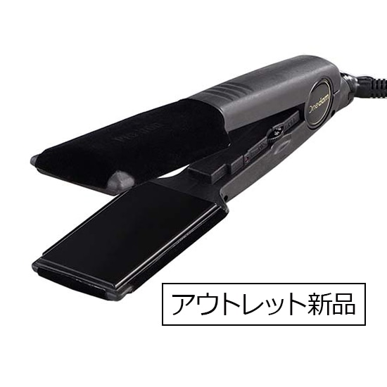 【アウトレット新品】AHI-440(ワイドイオンアイロン 44mm)