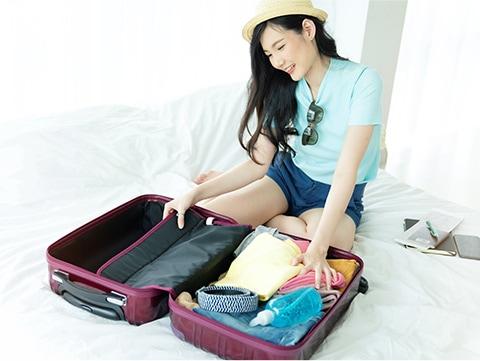 海外旅行にも持って行きたい