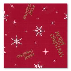 クリスマス用包装紙