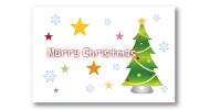 クリスマスカード3
