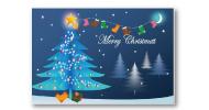 クリスマスカード7