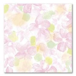 4)アモール花柄