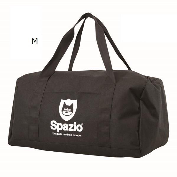 ボストンバッグMサイズ・Spazio(スパッツィオ)2019福袋解体激安セール・PA-0033【ゆうパケット可】
