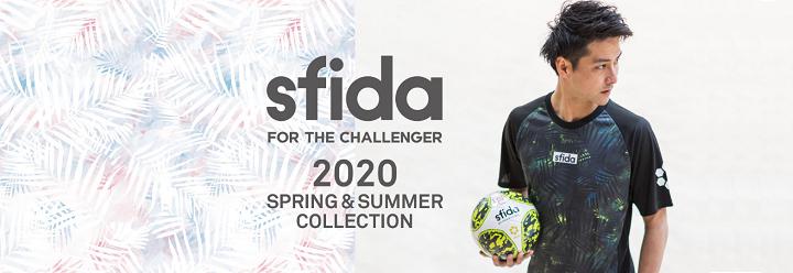 スフィーダ/sfida 2020春夏新商品の通販